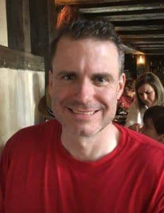 Chiropractor Dalton GA James Dotson