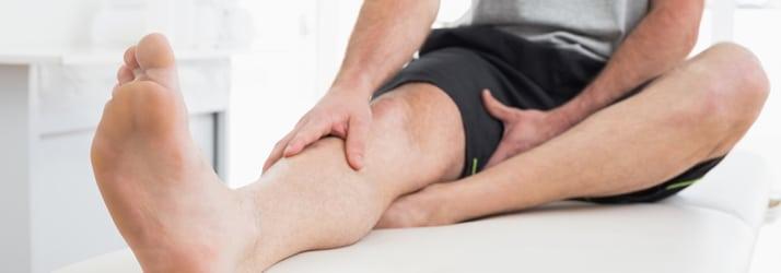 Chiropractic Dalton GA Runnerssage Pro