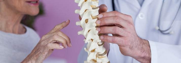 Chiropractic Dalton GA Spinal Decompression